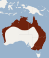 Distribution of Pteropus scapulatus.png