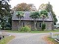 Disused chapel, Cwmbran Cemetery - geograph.org.uk - 1769010.jpg