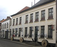 Dit is het poldermuseum in Lillo, Tolhuislaan 10-16.jpg
