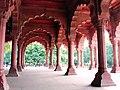 Diwan-e-Aam, Lal Quila, Delhi.jpg