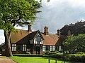 Dixon's Almshouses, Christleton - geograph.org.uk - 497353.jpg