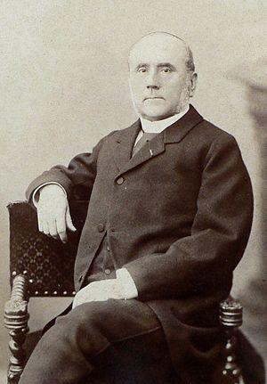 Ernest Besnier - Ernest Besnier