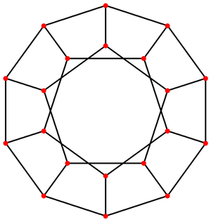 Regular map (graph theory) - Image: Dodecahedron t 0 H3