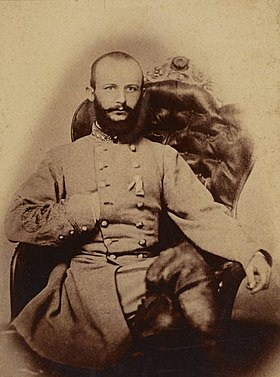 Stephen Dodson Ramseur United States Army officer