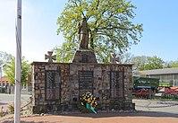 Dohren Kriegerdenkmal 01.JPG