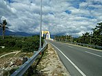 Dolago Bridge, Parigi Moutong Regency (January 2017).jpg