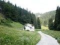 Domček v Medzihorskej doline - panoramio.jpg