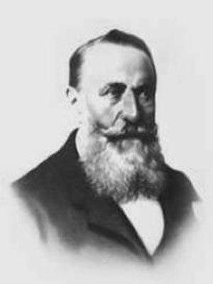 Domingo Ghirardelli