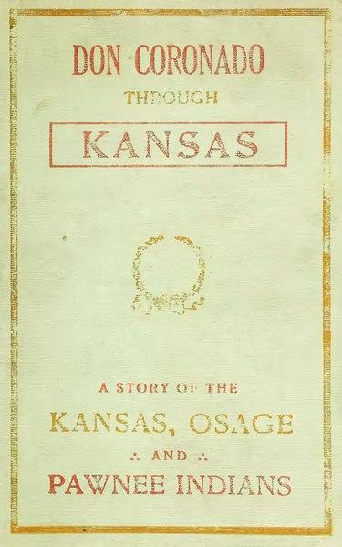 File:Don Coronado through Kansas.djvu