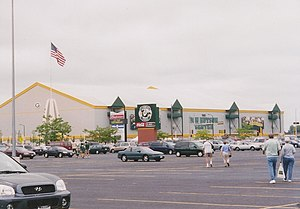 Don Hutson Center August 2003.jpg