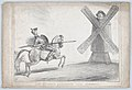 Don Quixote Attacking the Windmill MET DP868289.jpg