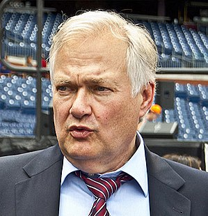 National Hockey League Players' Association - Donald Fehr (2011)