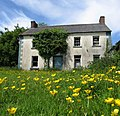 Donegal Farmhouse - geograph.org.uk - 491569.jpg