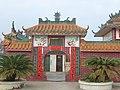 Donghai Island - P1580330 - Longtou shrine.JPG
