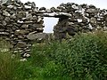 Door to The Ring - geograph.org.uk - 908183.jpg