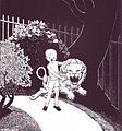Dorothy Lathrop, 1934, illus. for her own The Lost Merry-go-round (3637319636).jpg