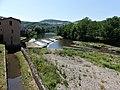 Dourdou Vabres-l'Abbaye pont D999 amont.jpg