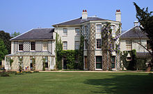 Down House, Downe, Kent, England-24April2011.jpg