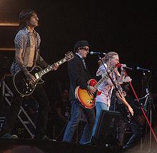 Muro do Classic Rock: Guns N' Roses - Discografia.
