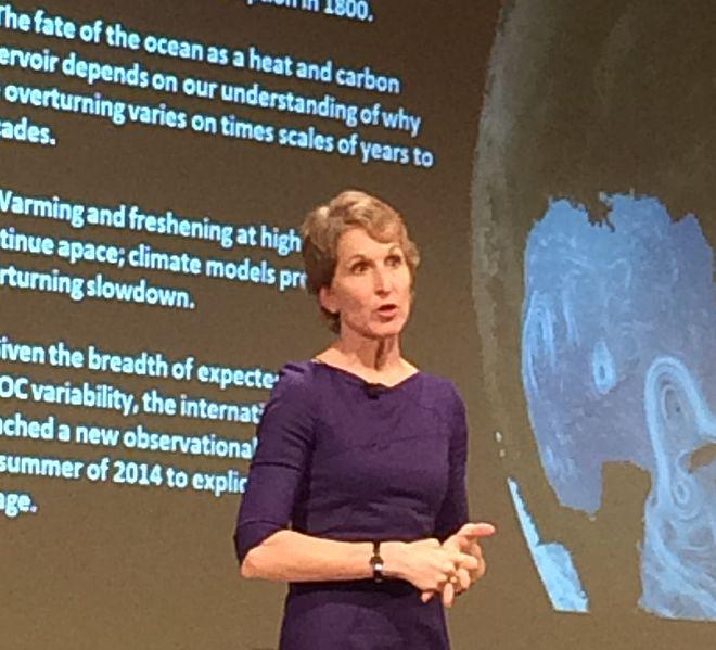 File:Dr. Susan Lozier, Ronie-Richelle Garcia-Johnson Professor of Earth and Ocean Sciences at Duke University.JPG