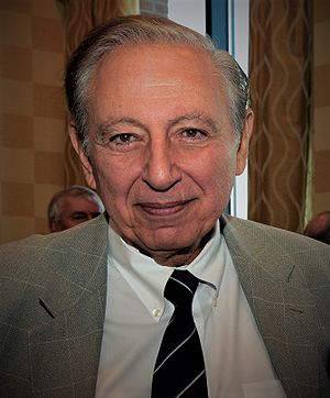 Robert Gallo - Dr. Robert Gallo in 2017