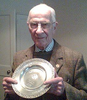 William Frankland (allergist) British immunologist