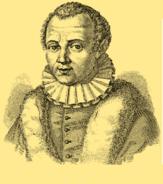 Dr Sir Albericus Gentilis (Father of international law)