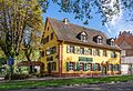 Dreikönigshaus 29 (Freiburg im Breisgau) jm53369.jpg