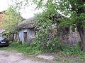 Drewniana chałupa z 1830, Kraków, Mydlniki, Zakliki z Mydlnik.JPG