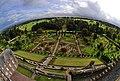 Drummond Castle Gardens - geograph.org.uk - 1510170.jpg