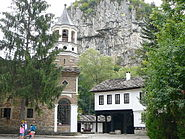 Dryanovo Monastery E5