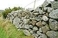 Drystone wall near Castlewellan (1) - geograph.org.uk - 1123585.jpg