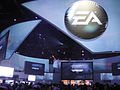 E3 Expo 2012 - EA booth (7640585632).jpg