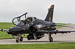 EGOV - BAe Systems Hawk T2 - Royal Air Force - ZK022 (42906373305).jpg