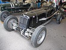 English Racing Automobiles Wikipedia