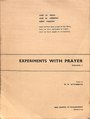 EXPERIMENTS WITH PRAYER.pdf