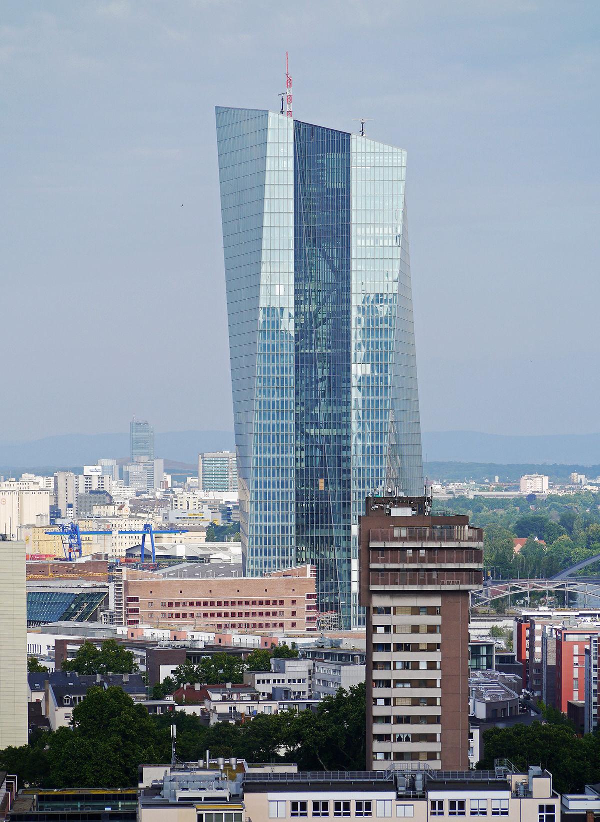 Image Result For Deutsche Bank Building