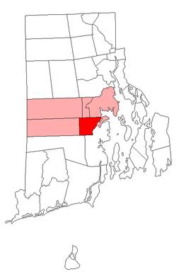 Dolt Rhode Island