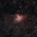 Eagle Nebula - Messier 16 (48656601791).png