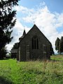 East end of the Church - geograph.org.uk - 1458626.jpg