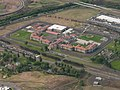 Eastern Oregon Correctional Institution, Pendleton, Oregon - panoramio.jpg