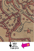 Eastern Street of Prophets Map 1930s.png