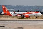 EasyJet Europe, OE-IJX, Airbus A320-214 (45223722772).jpg
