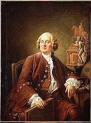 Bouchardon, Edme (1698-1762)