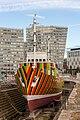 Edmund Gardner dazzle ship.jpg