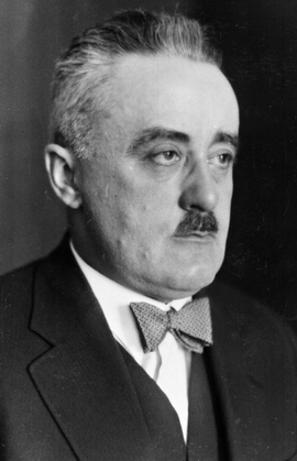 Edmund Glaise von Horstenau