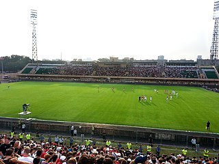 Eduard Streltsov Stadium multi-purpose stadium in Moscow, Russia