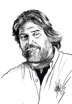 Eduardo Barreto - Eduardo Barreto by Michael Netzer