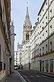 Eglise Notre Dame de la Croix de Ménilmontant @ Paris 20 (32585423633).jpg
