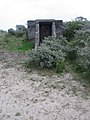 Ehemaliger Bunkereingang in den Dünen - panoramio.jpg